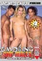 SMOKING SHE-MALES DVD - 4 HOURS!    $2.49