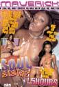 SOUL SISTAZ DVD  -  5 HOURS!  -  $2.49