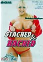STACKED & RACKED DVD  -  4 HOURS!   -  $2.79