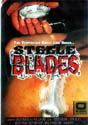 STEELE BLADES DVD  -  SHAVING  -  $5.99