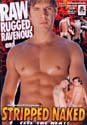 STRIPPED NAKED DVD  -  $4.99