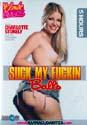 SUCK MY FUCKIN BALLS DVD  -  BLONDES  -  5 HOURS!  -  $2.49