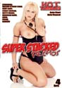 SUPER STACKED PECHOS DVD  -  SUPER STACKED BREASTS  -  $1.79