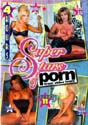 SUPER STARS OF PORN 11 DVD  -  4 HOURS!  -  $1.99
