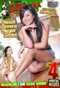 SWEET BROWN SUGAR TEENS DVD  -  4 HOURS!  -  $2.49