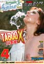 TABOO EXTREME X DVD  -  4 HOURS!  -  $2.99
