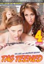 TAG TEENED DVD  -  4 HOURS!  -  $2.89