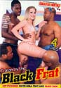TAKEN BY THE BLACK FRAT DVD  -  4 HOURS!  -  $2.99