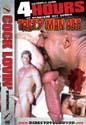 TASTY MAN ASS DVD - 4 HOURS!   -  $2.49