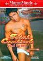 TOTAL CONTROL: JACK SPADE DVD  -  BRAZILIAN BOYS  -  $3.99