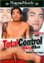 TOTAL CONTROL: MIKEY MIKES DVD  -  BRAZILIAN BOYS  -  $3.99