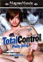 TOTAL CONTROL: PHILLY STRAY DVD  -  $3.99
