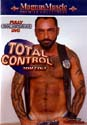 TOTAL CONTROL: TOM COLT DVD  -  $3.99