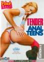 TENDER ANAL TEENS DVD  -  BLONDES  -  5 HOURS!  -  $2.49