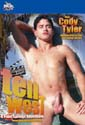 TEN WEST DVD  -  $3.59
