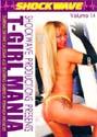 T-GIRL MANIA 14 DVD  -  $3.49
