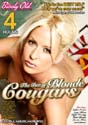 THE BEST OF BLONDE COUGARS DVD  -  4 HOURS!  -  $2.69