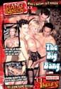 THE BIG BANG DVD  -  4 HOURS  -  $1.99