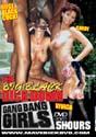 THE BIG BLACK DICK DOWN DVD  -  5 HOURS!  -  $2.49