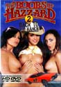 THE BOOBS OF HAZZARD 2 DVD  -  LESBIAN  -  $8.99
