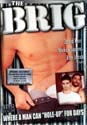 THE BRIG DVD  -  $9.99  -  BAREBACK  -  GAY USED DVD!