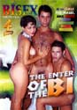 THE ENTER OF THE BI DVD  -  4 HOURS!  -  $2.99
