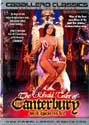 THE RIBALD TALES OF CANTERBURY DVD  -  HYAPATIA LEE  -  $4.99