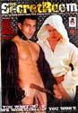 THE SECRET ROOM DVD  -  $4.99  -  GAY ADULT DVDS