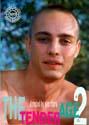 THE TENDER AGE 2 DVD  -  RUSSIAN BOYS!  -  $6.99  -  GAY USED DVD! - EGD3