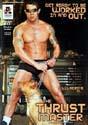 THE THRUST MASTER DVD  -  $4.99