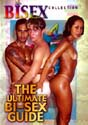 THE ULTIMATE BI-SEX GUIDE DVD  -  4 HOURS!  -  $2.99