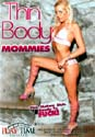 THIN BODY MOMMIES DVD  -  4 HOURS!  -  $2.49