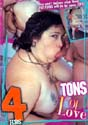 TONS OF LOVE DVD  -  4 HOURS!   -  $1.99