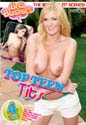 TOP TEEN TITS DVD  -  4 HOURS!  -  $2.49