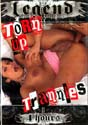 TORN UP TRANNIES DVD  -  4 HOURS!  -  $3.49