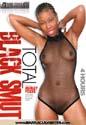 TOTAL BLACK SMUT DVD  -  4 HOURS!  -  $2.89