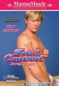 TOTAL CONTROL: JARED SCOTT DVD  -  $3.99