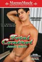 TOTAL CONTROL: JASON MELLO DVD  -  BRAZILIAN BOYS  -  $3.99