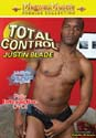 TOTAL CONTROL: JUSTIN BLADE DVD  -  $3.99