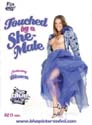 TOUCHED BY A SHE-MALE DVD  -  $3.49