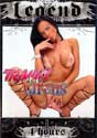 TRANNY CIRCUS 1 DVD  -  4 HOURS!  -  $3.89