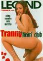 TRANNY HEART CLUB DVD  -  $3.49