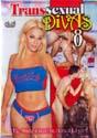 TRANSSEXUAL DIVAS 8 DVD  -  $3.89