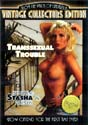 TRANSSEXUAL TROUBLE DVD  -  $9.99
