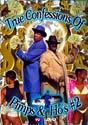 TRUE CONFESSIONS OF PIMPS & HO'S 2 DVD  -  $0.99