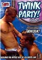 TWINK PARTY! 3 DVD  -  CZECH BOYS!  -  $4.99  -  CB11