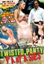 TWISTED PANTY FANTASIES DVD  -  4 HOURS!  -  $2.79