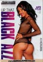 UP THAT BLACK AZZ DVD  -  4 HOURS!  -  $2.89