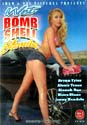 WET BOMB SHELL BLONDES DVD  -  $6.99