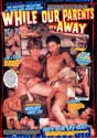 WHILE OUR PARENTS ARE AWAY DVD  -  4 HOURS!  -  DBD436  -  $3.49